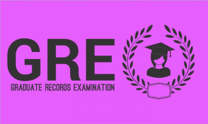 GRE classroom training program
